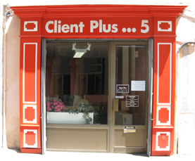 Client Plus
